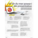 Så får du mer power i din presentation -  Tio steg till succé i din presentation