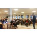 Inet applåderade av Malmös seniorer