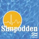 Premiär för Simpodden - landslagsstjärnan Simon Sjödin pratar OS-satsning och landslagsbråk