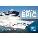 Norwegian Epic kommer tilbake til Barcelona