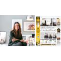 Metro Mode satsar på Home och rekryterar Sanna Fischer Nordström