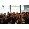 Microsoft Game Camp Sweden sommaraktivitet för svenska studenter