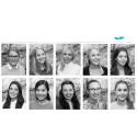 Framtidens kvinnliga ledare – Topp tio är utvalda
