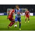 Fotballhelga: Skal Bayern feire gull med Nordtveit-hjelp?