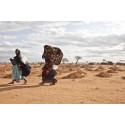 Dadaab: Undernäring ökar i världens största flyktingläger