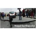 Lions hjälper i Nepal