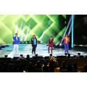 Celebrate SG50 Concert - Ann Hussein, John Molina, Max Surin, Linda Elizabeth