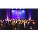 Vinnarna i Mobilgalan 2015  – Sveriges mest innovativa företag