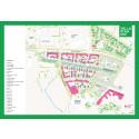Karta - byggherrar Vallastaden 150903