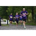 Stroke Association urges runners in Norwich to make a resolution that counts
