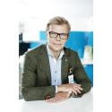 Ola Månsson - vd Sveriges Byggindustrier