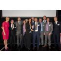 Arla Aylesbury – Winner of the Innovation Award, Best Factory Awards 2015