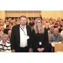 Ny leder i Norges Taxiforbund