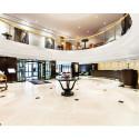 Ljungbergs Factory startar samarbete med Elite Park Avenue Hotel