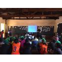 Seminarium, Anganza, Kiandutu