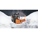 Kärcher MC 130 Redskapsbærer med snøplog