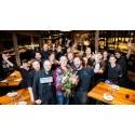 Farang blev vald till Stockholms bästa restaurang i kategorin: Lyx