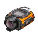 Ricoh WG-1M actionkamera orange