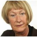 Ny styrelseordförande i arenabolaget Got Event: Siw Wittgren-Ahl (S)