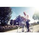 Anrika Skeppshult och Solid Försäkringar inleder samarbete kring cykelförsäkring