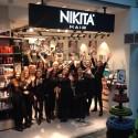 Nikita Hair expanderar och etablerar sig i Nordstan