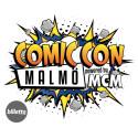 Comic Con Gamex expanderar till Malmö och inleder samarbete med Billetto