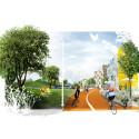 1800 nya bostäder när Holma och Kroksbäck omvandlas