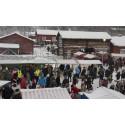 Jul på Västerbottens museum