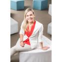 Altian viestintäjohtajaksi on nimitetty Petra Gräsbeck
