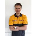 Andreas Larsson är ny marknadschef på Hornbach
