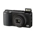 """Ricoh lancerer en ny version af sit populære """"street photography""""-kamera, Ricoh GR. Den nye model får betegnelsen GR II og er opdateret med bl.a. WiFi & NFC."""