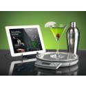 Perfect Drink app-styrt bartending-system