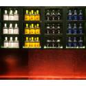 Hernö Gin ny produktdesign 2015