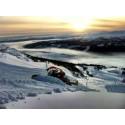 SkiStar Åre: Åre i vinterskrud välkomnar jul- & nyårsgäster