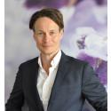 Jesper Kärrbrink, vd för Euroflorist
