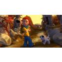 Norwegian studio Rock Pocket Games to receive 1.4 million NOK for Oliver&Spike: Dimension Jumpers development