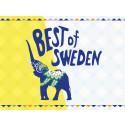 Best of Sweden presenteras i Almedalen