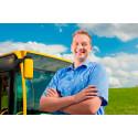 Uudella Express-bussilla kätevästi Tallinnaan tai Pärnuun