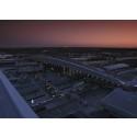 Köpenhamns flygplats får titeln Nordeuropas bästa flygplats