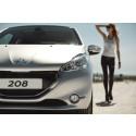 Forrygende start på det nye år for Peugeot