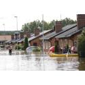 Skyfall orsakar många och dyra skador