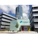 Nytt elektronikcentrum ger konkurrenskraftig svensk teknik