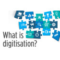 What is digitisation?