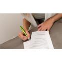 Inngå skriftlig kontrakt med håndverkeren!