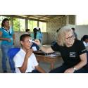 Optiker utan gränser startar nationell glasögoninsamling – 220 miljoner människor är i behov av glasögon