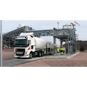 Ny design på LNG-trailere til Sverige