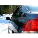 Det kostar 58 procent mer att försäkra bilen i Stockholm än i Blekinge