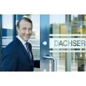 Logistikkselskapet Dachser dobler kapasiteten