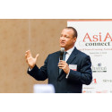 John Mims speaks at HSMAI Asia Pacific's AsiaConnect Event 3 Sep 2014