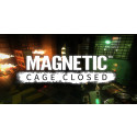 Microsoft Game Camp crucial for upcoming Xbox One-release Magnetic: Cage Closed